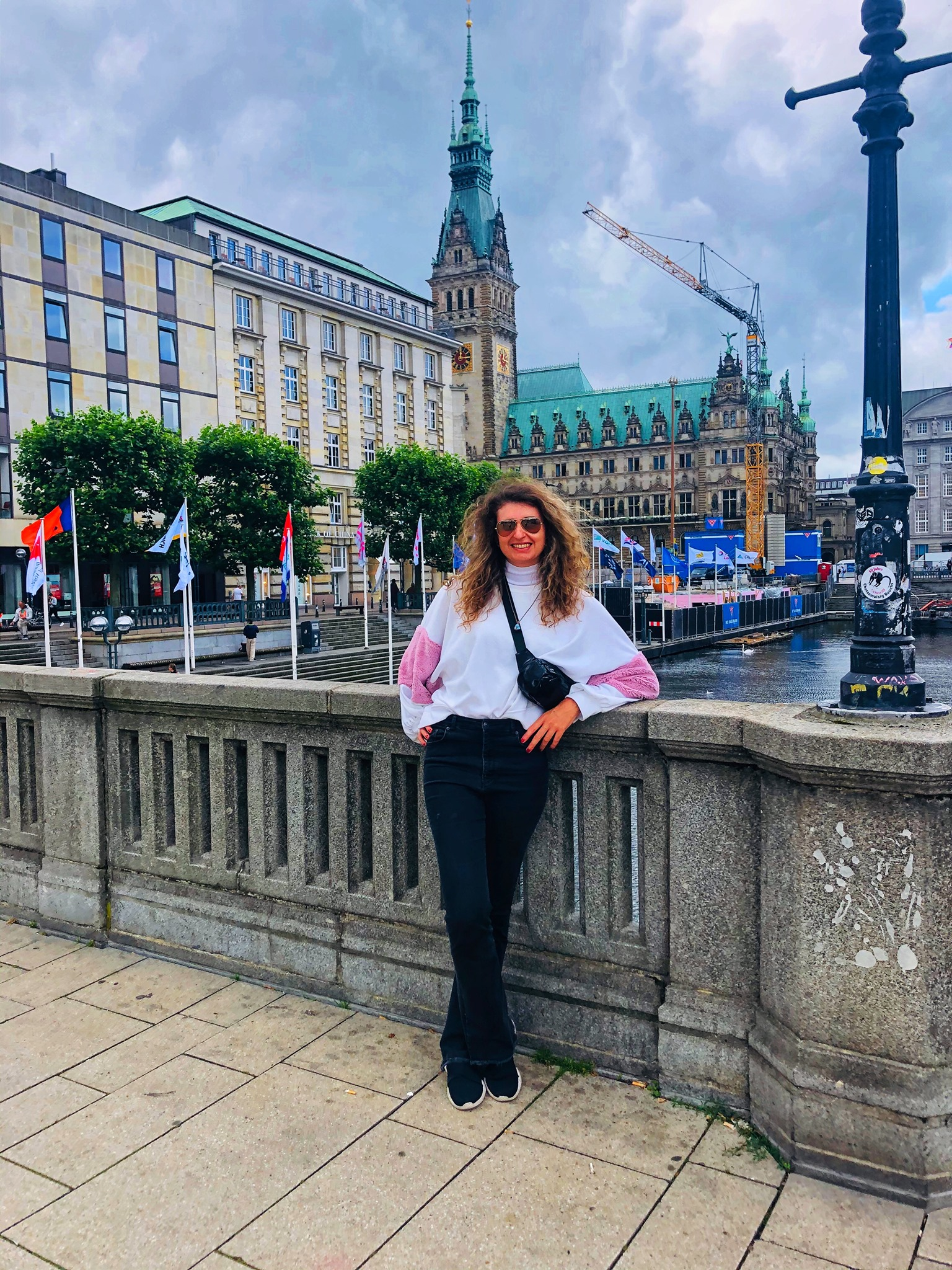Read more about the article Visiting HAMBURG 🇩🇪 in July 2020