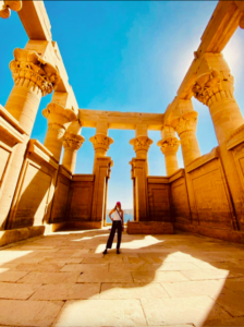 Looking for a destination to explore in 2021? Add Egypt into your list.